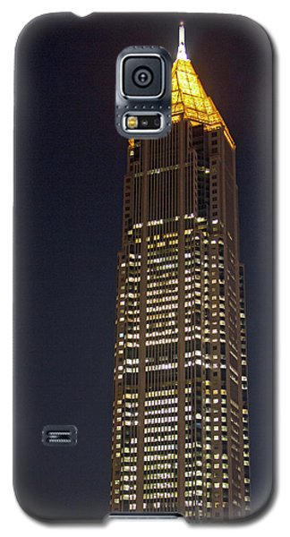 Atlanta, Georgia - Bank Of America Building Galaxy S5 Case