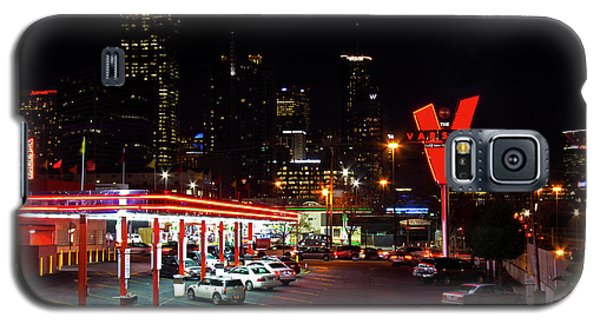 Atlanta, Georgia - The Varsity Drive-in Galaxy S5 Case