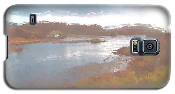 Atlantic View Galaxy S5 Case