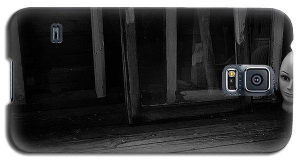Attic #2 Galaxy S5 Case