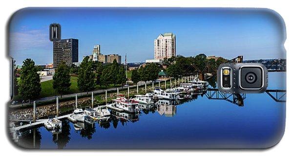 Augusta Ga Savannah River 2 Galaxy S5 Case