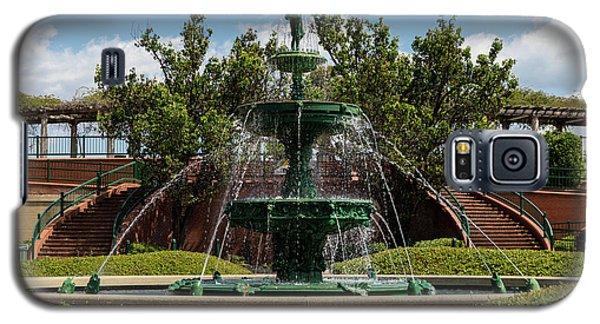 Augusta Riverwalk - Augusta Ga Galaxy S5 Case