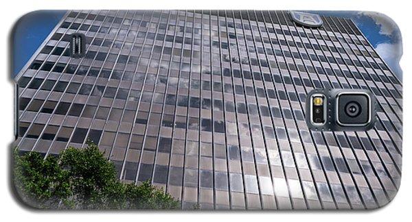 Augusta University Building 1 Galaxy S5 Case