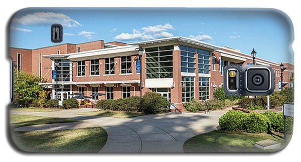 Augusta University Student Activity Center Ga Galaxy S5 Case
