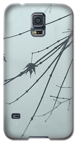 Auld Lang Syne Galaxy S5 Case