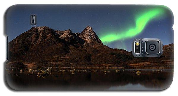 Aurora Reflexions Galaxy S5 Case