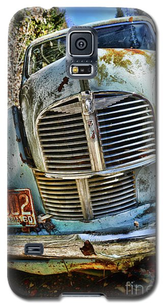 Austin A40 Galaxy S5 Case