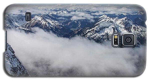 Austrian Alps Galaxy S5 Case