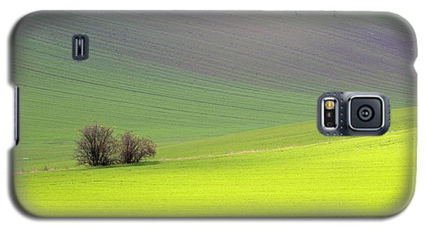 Autumn In South Moravia 13 Galaxy S5 Case