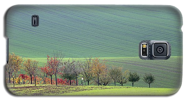 Autumn In South Moravia 18 Galaxy S5 Case