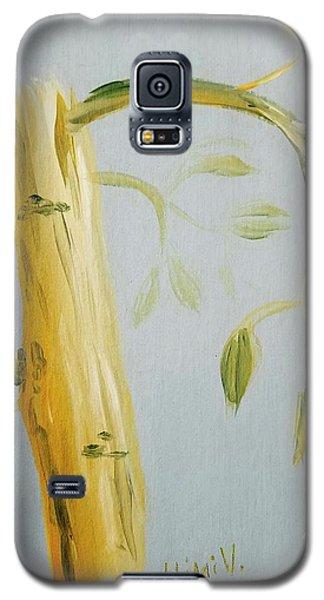 Avocado Tree  Galaxy S5 Case