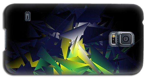 Awake 1901 Galaxy S5 Case