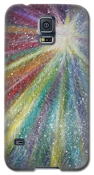 Awakening Galaxy S5 Case