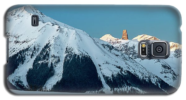 Awakening Galaxy S5 Case