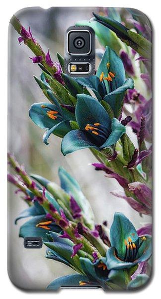 Azure Dreams Galaxy S5 Case