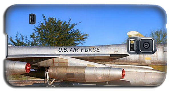 B58 Hustler Sac Bomber Galaxy S5 Case