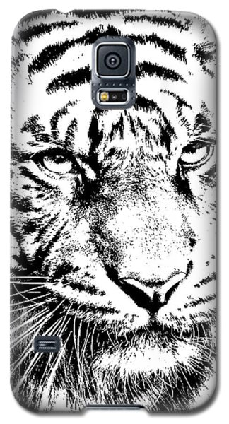 Bad Kitty Galaxy S5 Case