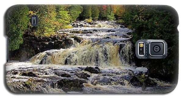Bad River Cascade Galaxy S5 Case
