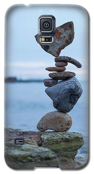 Balancing Art #31 Galaxy S5 Case