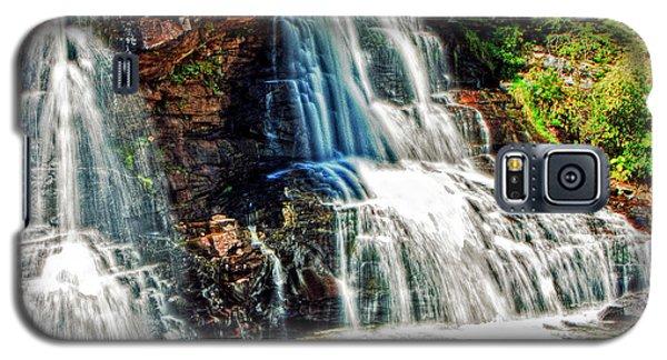 Balckwater Falls - Closeup Galaxy S5 Case