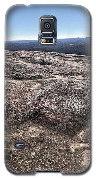 Bald Rock Galaxy S5 Case