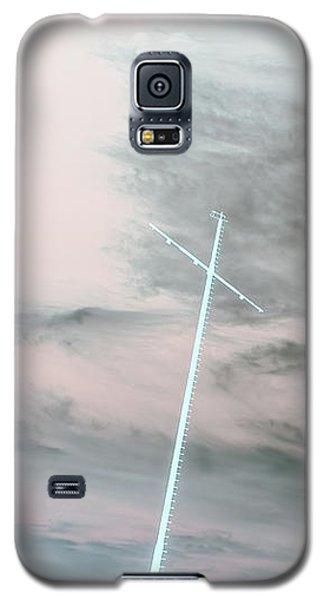 Baltic Sea #3710 Galaxy S5 Case