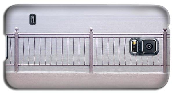 Baltic Sea #3771 Galaxy S5 Case