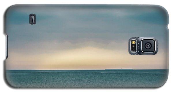 Baltic Sea #3876 Galaxy S5 Case