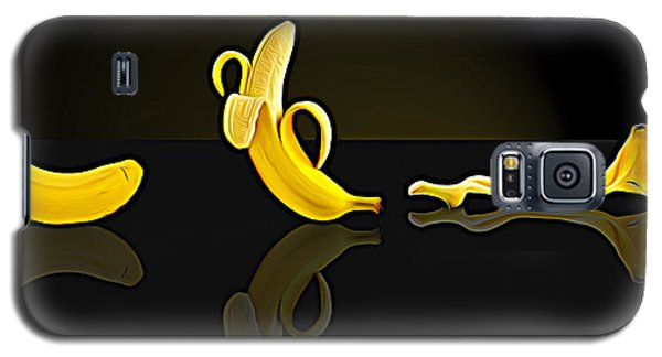 Banana Galaxy S5 Case