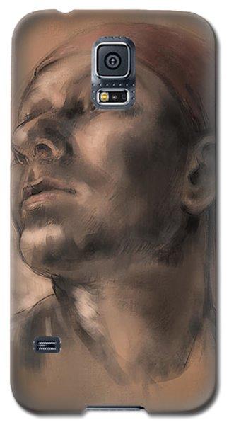 Bandana Galaxy S5 Case