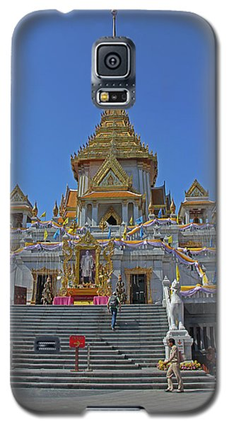 Bangkok, Thailand - Golden Buddha Temple Galaxy S5 Case