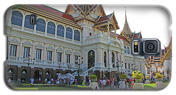 Bangkok, Thailand - The Grand Palace Galaxy S5 Case