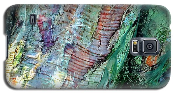 Bark L'verde  Galaxy S5 Case