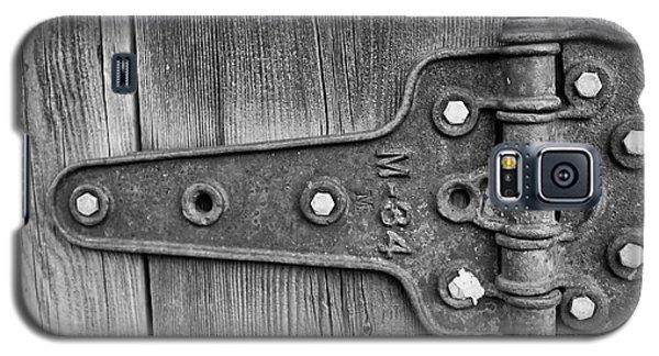 Barn Hinge Galaxy S5 Case