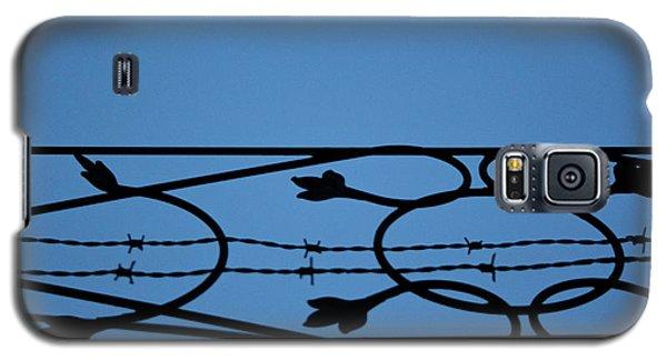Barrier Galaxy S5 Case
