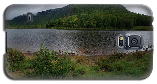 Basin Pond Maine Galaxy S5 Case