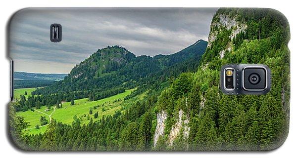 Bavarian Landscape II Galaxy S5 Case