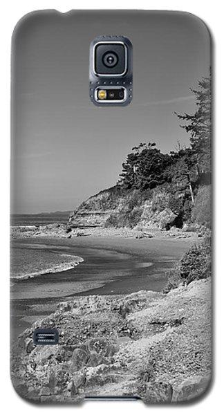 Beach 4 Galaxy S5 Case
