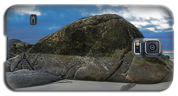 Beach Details Galaxy S5 Case