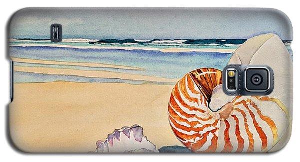 Beachcomber Galaxy S5 Case