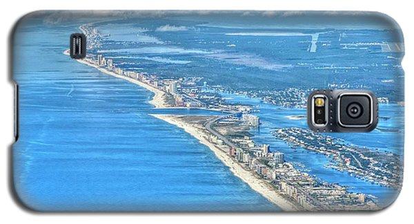 Beachmiles-5137-tonemapped Galaxy S5 Case