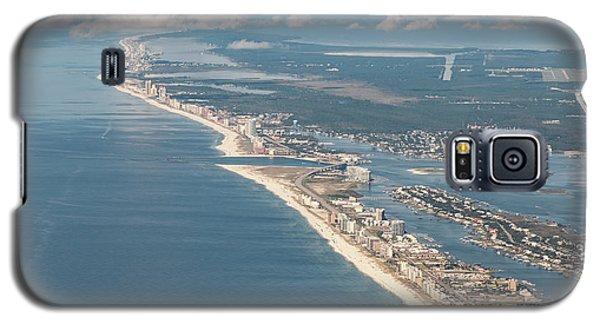 Beachmiles-natural-5137 Galaxy S5 Case