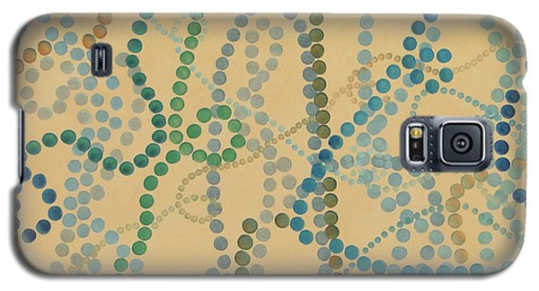 Bead And Pearls - Trendy Galaxy S5 Case