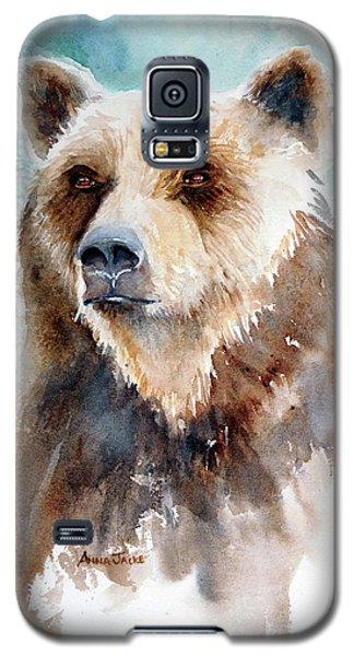 Bear Essentials Galaxy S5 Case