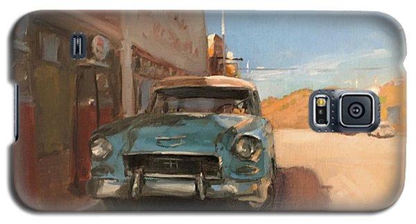 Beautiful Downtown Lowell, Arizona Galaxy S5 Case
