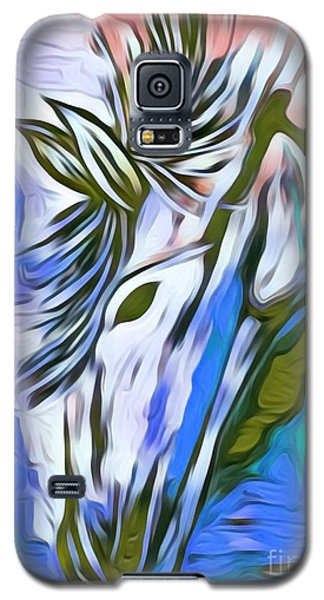 Beautiful One Galaxy S5 Case