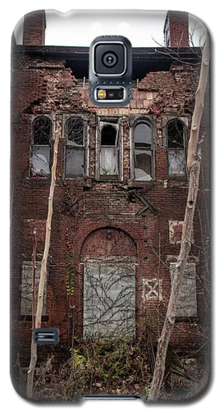 Beauty In Decay Galaxy S5 Case