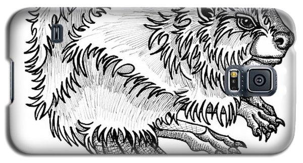 Beaver Galaxy S5 Case