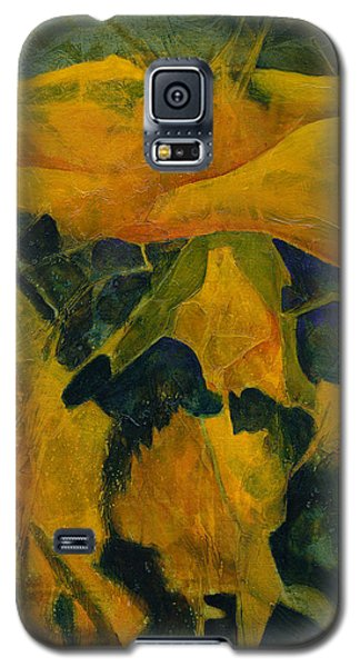 Becoming Abstract Galaxy S5 Case