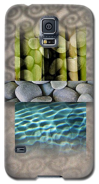 Becoming I Galaxy S5 Case